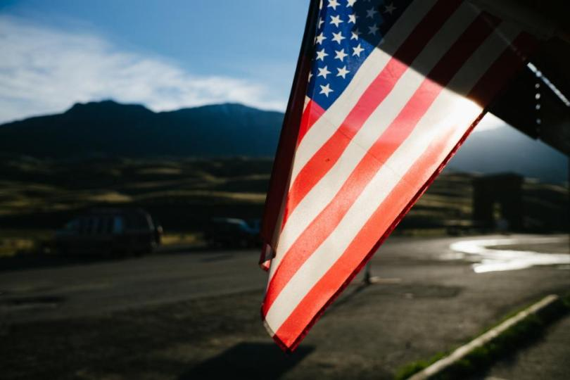 American veterans are saving the trucking industry