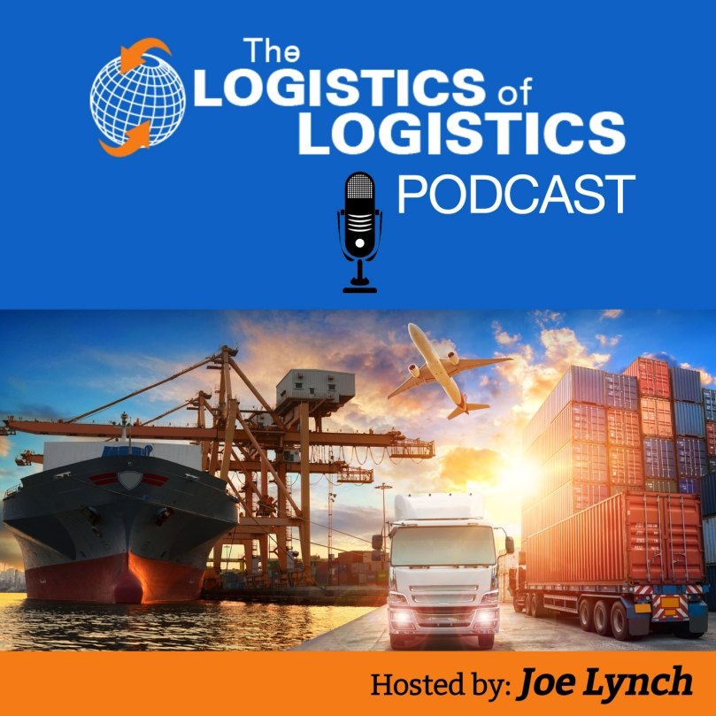 logistics podcast